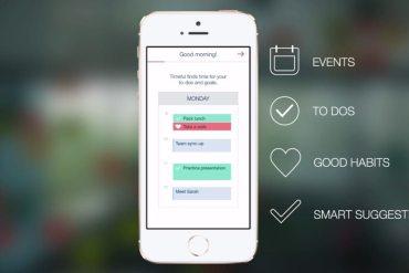 Google compra la aplicación Timeful de iOS
