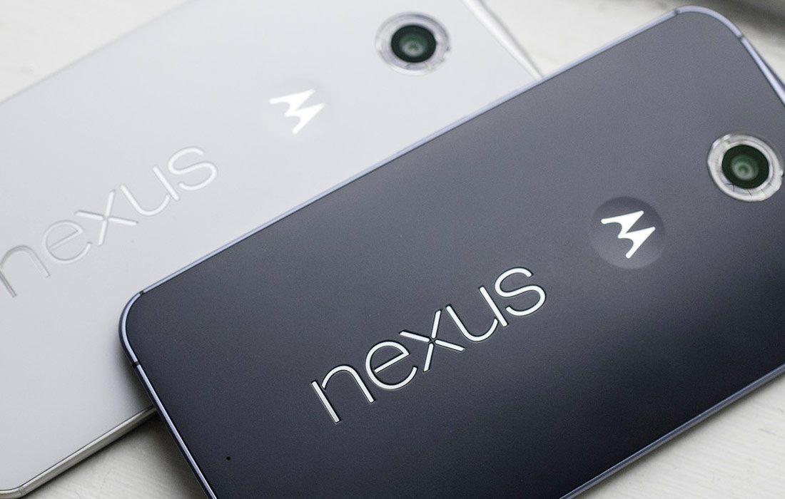 Los nuevos Nexus legarían de la mano de Huawei y LG