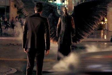 Lucifer TV Series - FOX