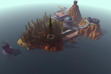 El videojuego Myst tendrá su serie de TV por Hulu