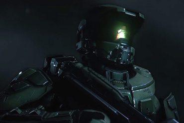 Halo 5 trailer E3 2015