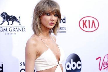'1989' de Taylor Swift, sí estará en Apple Music