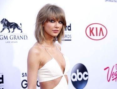 Taylor Swift (Foto por Eric Jamison/ AP)