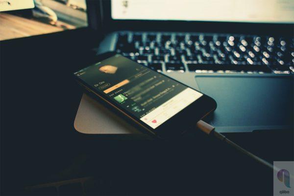 Nuevo Apple Music en iOS 10