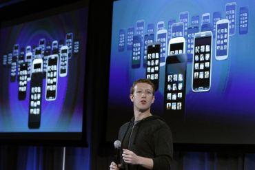 Facebook Moneypenny asistente virtual