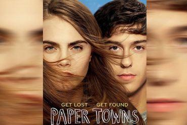 Crítica de Paper Towns