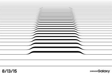 Invitación Samsung - Samsung Galaxy Note 5 y Galaxy S6 edge Plus