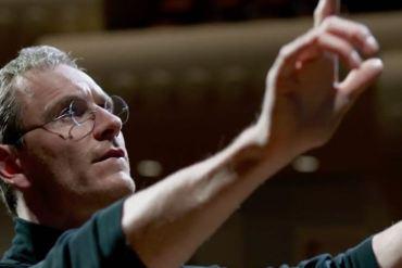 Crítica Película Steve Jobs 2015 trailer
