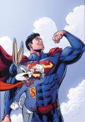 Estas portadas de los DC Comics te alegraran el día