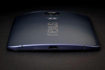 Nexus de Huawei se deja ver en fotos