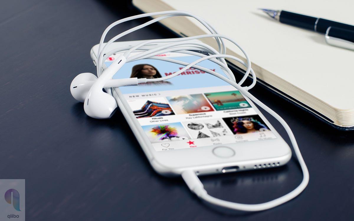 Apple Music 13 millones de usuarios