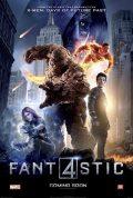 """Dos nuevos videos """"behind the scenes"""" de Fantastic Four"""