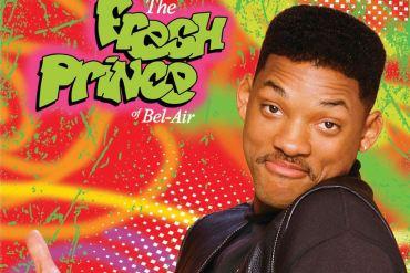 The Fresh Prince of Bel-Air reboot