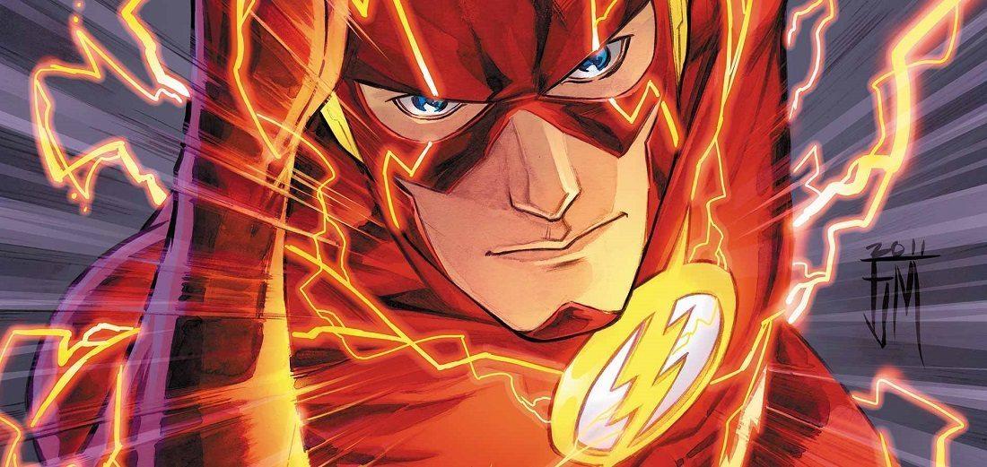 Película The Flash 2018