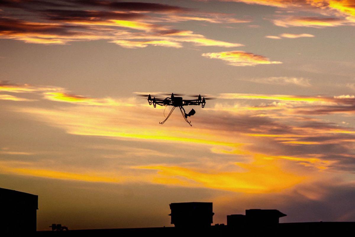 Registro de drones será obligatorio