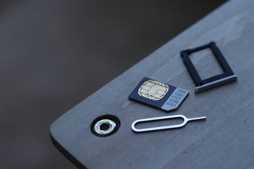 Fin de la SIM card tradicional por la e-SIM o SIM virtual