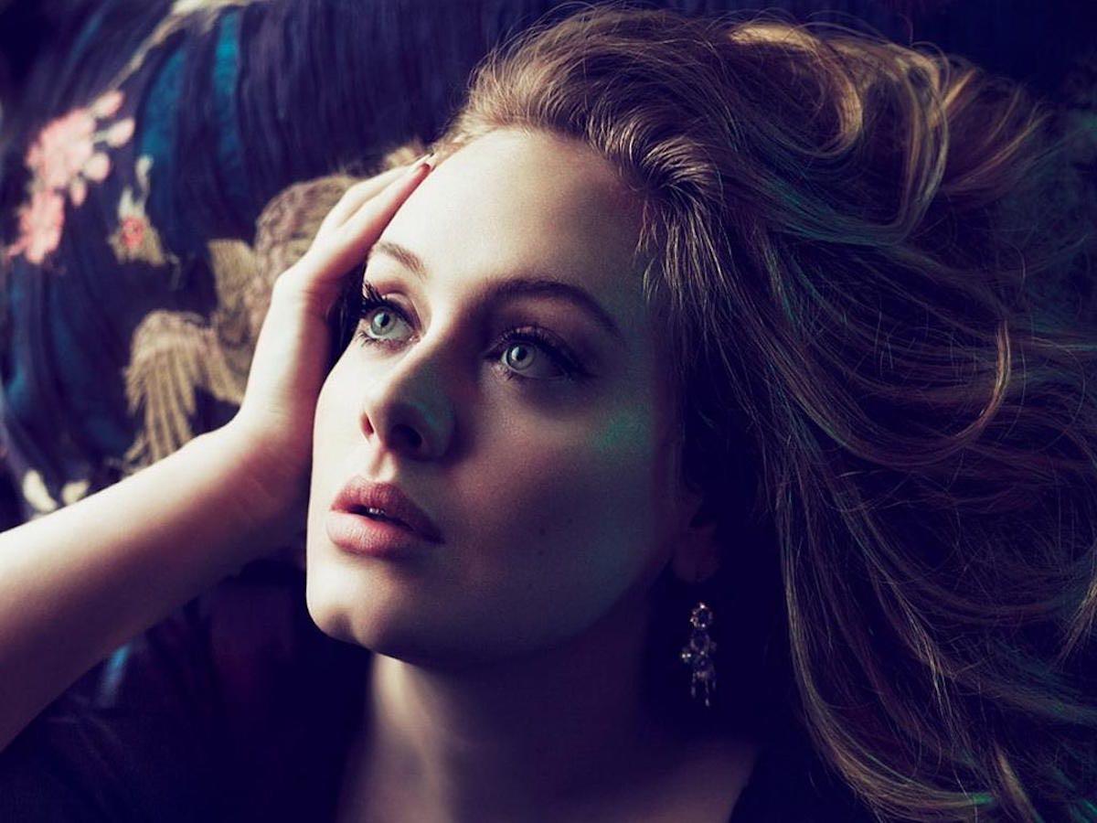 Adele 25 pudiera no llegar a Spotify