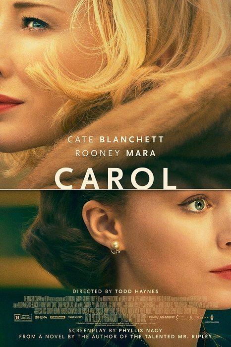 Crítica Carol 2015