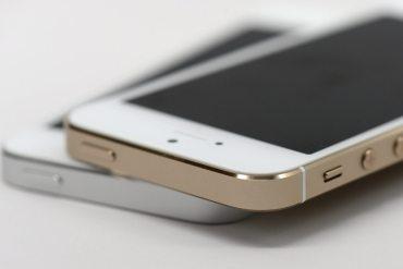 Apple a punto de lanzar un nuevo iPhone 5s con procesador A8