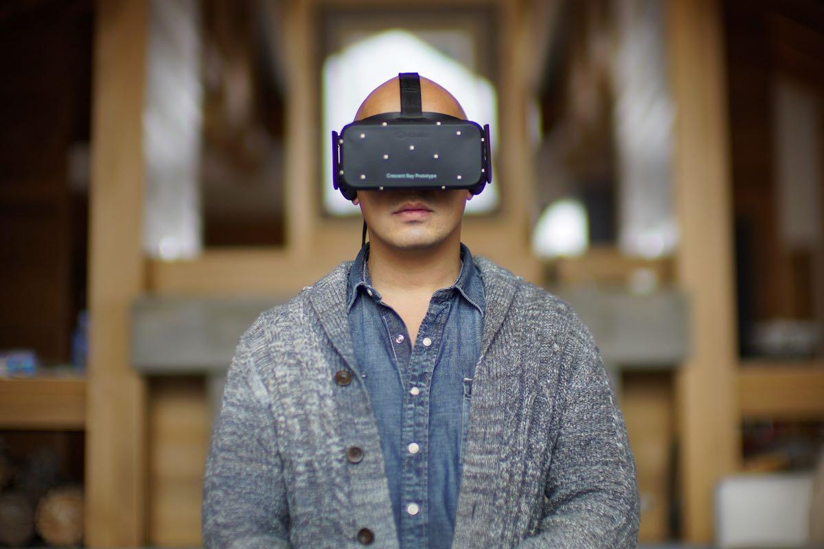 VRSE - Realidad Virtual tangible en tu teléfono