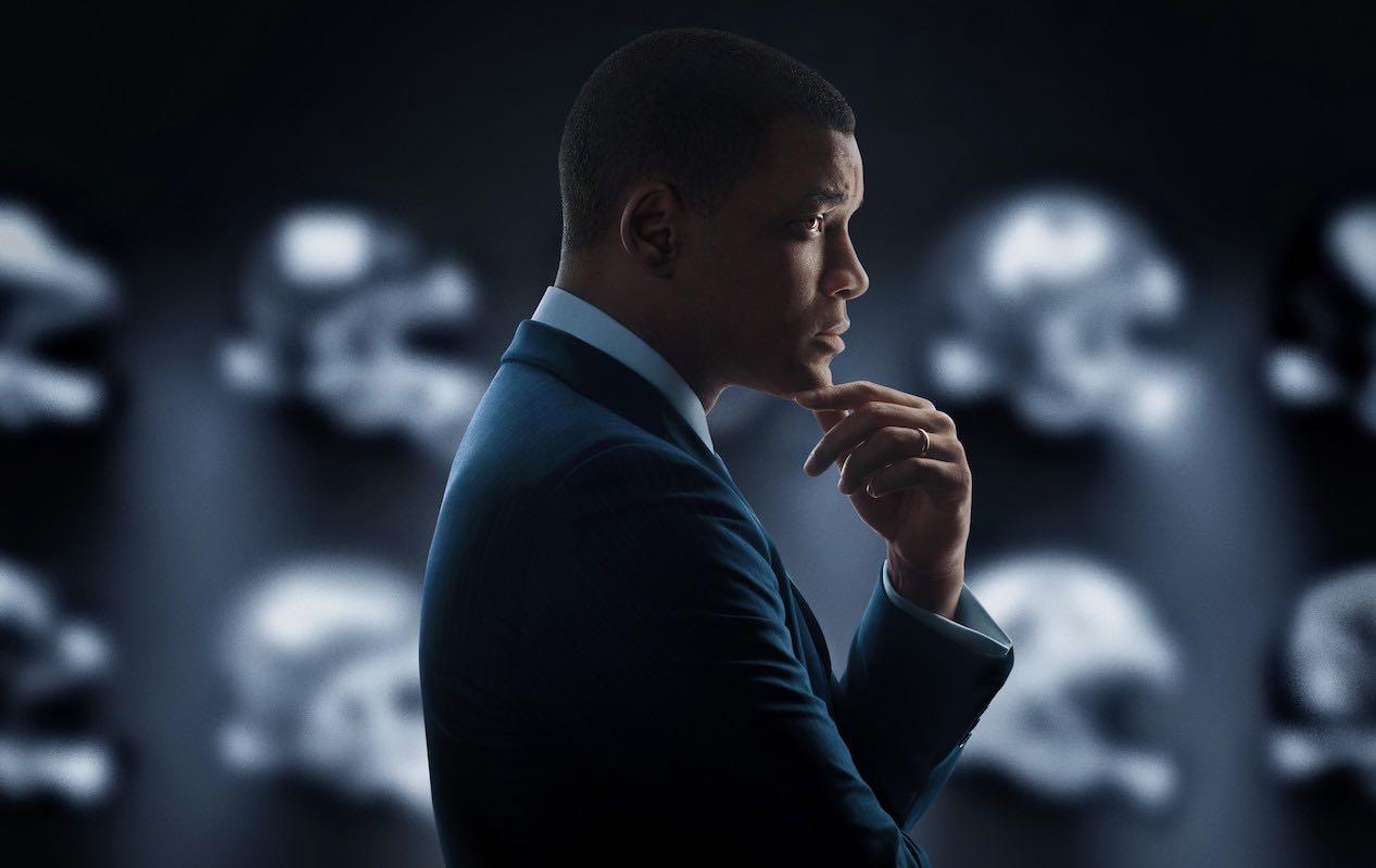 Crítica Concussion Will Smith