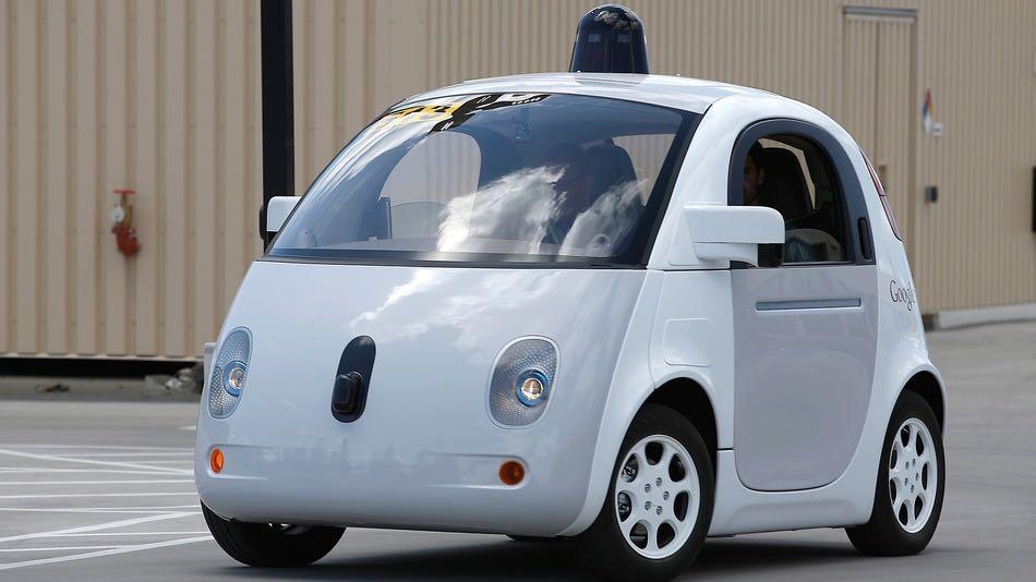 Ford y Google trabajarán para fabricar autos autónomos