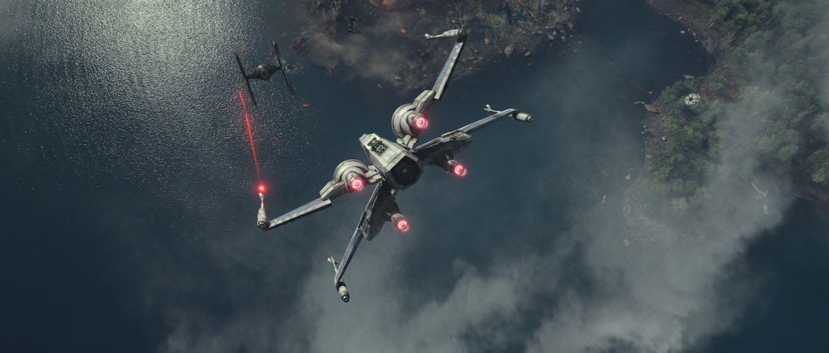 Star Wars: The Force Awakens es el filme que más rápido ha alcanzado los $300 millones