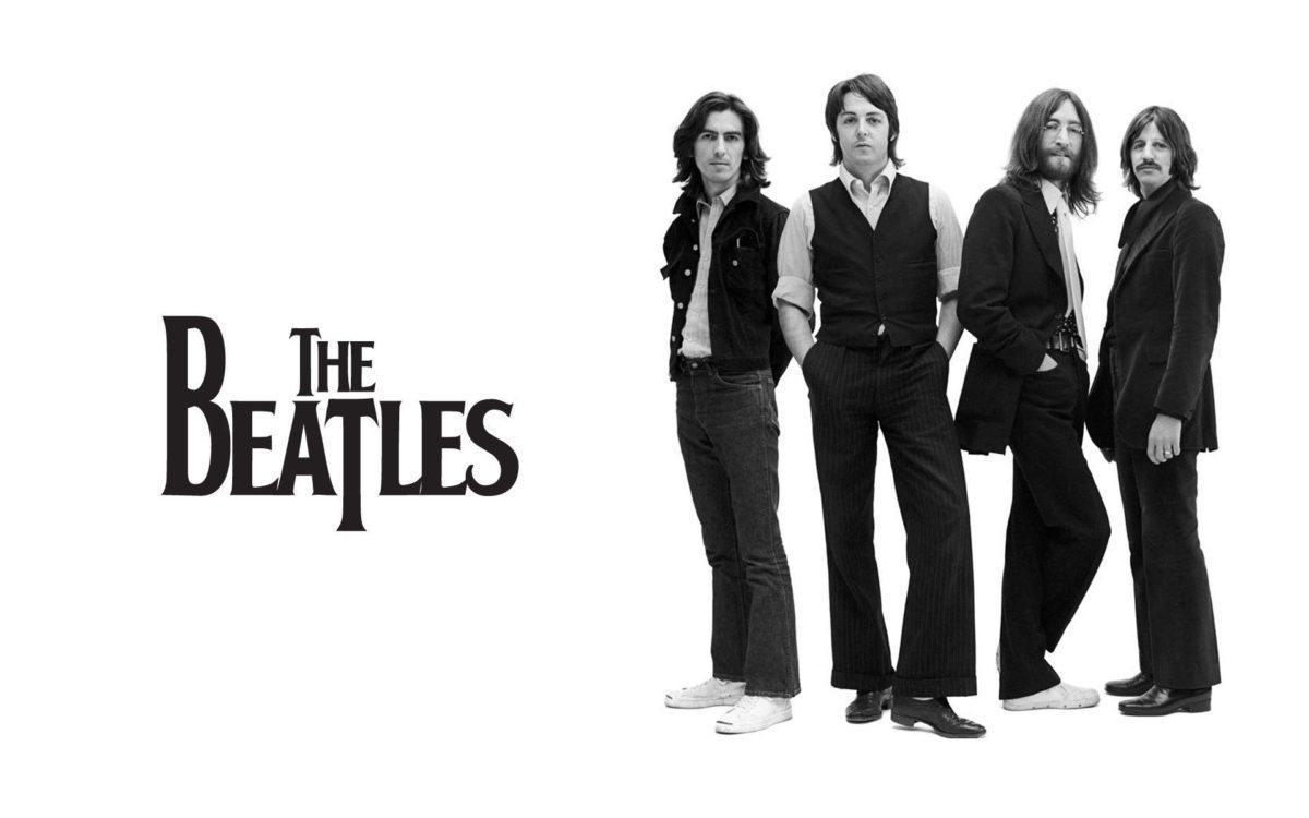 Los Beatles en Apple Music