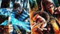 Anuncian Mortal Kombat XL con todos los DLC para Marzo