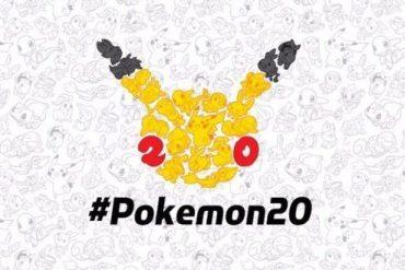 Anuncio Pokemon 20 para el Super Bowl 50