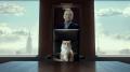 Kevin Spacey es un gato en el primer tráiler de Nine Lives