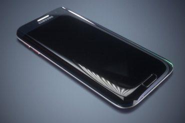Concepto Galaxy S7