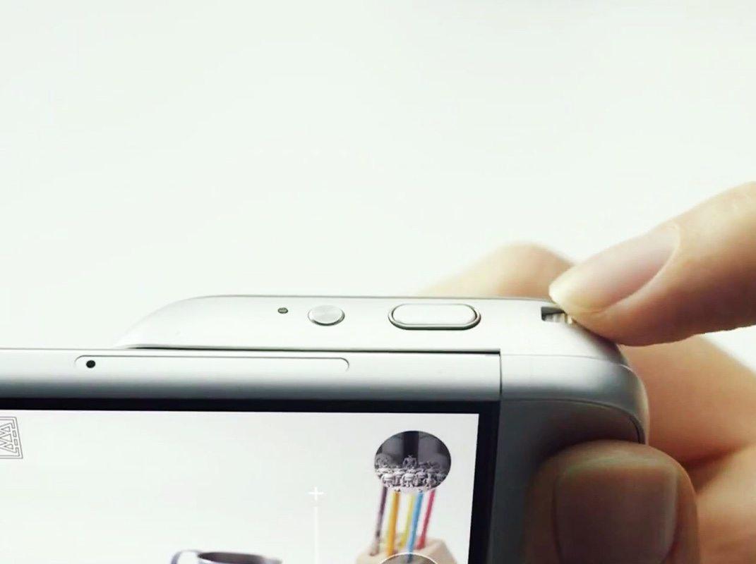 LG Cam Plus del LG G5