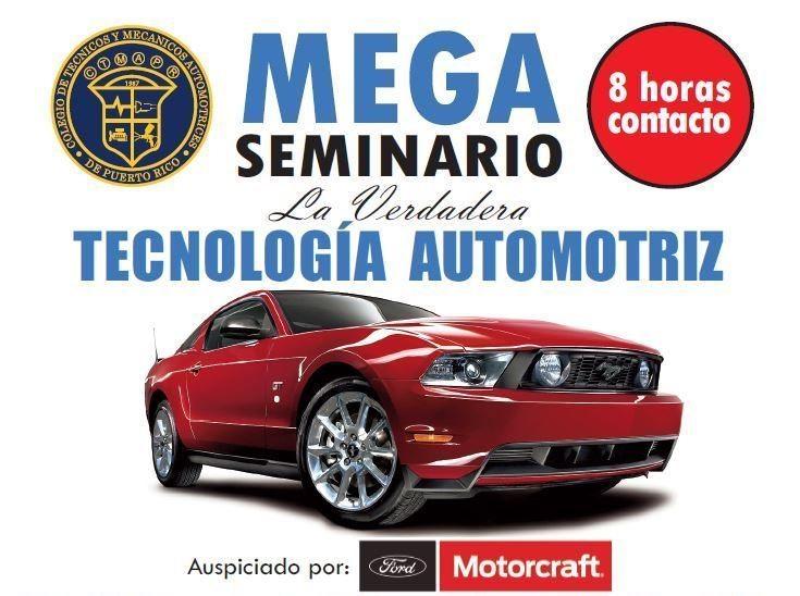 MEGA SEMINARIO ARTE PARA BLOG POST CARD CON MOTORCRAFT MEDIOS