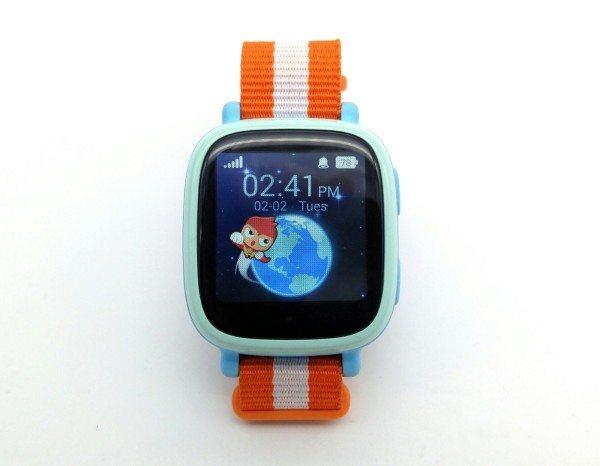 Omate Wherecom K3 — Smartwatch para niños