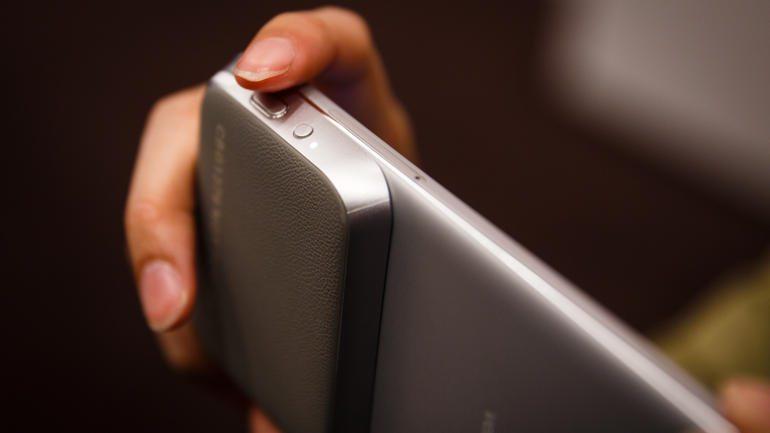 LG Cam Plus LG G5