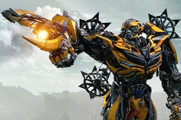 Transformers 6 película de Bumblebee