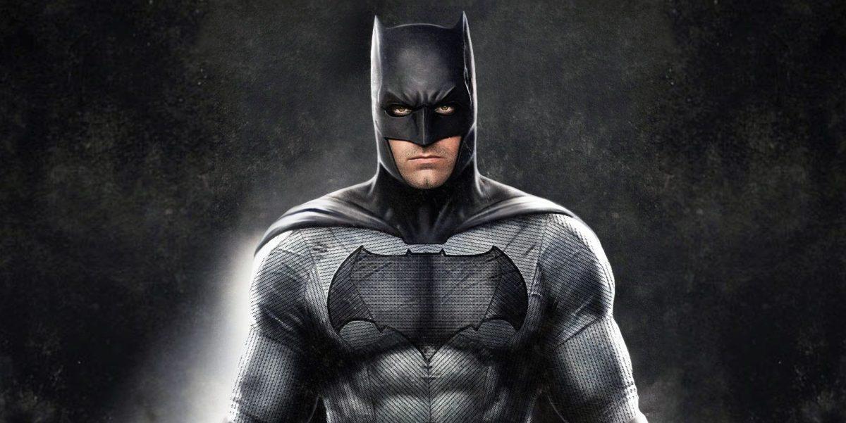 Nueva película de Batman en camino con Ben Affleck