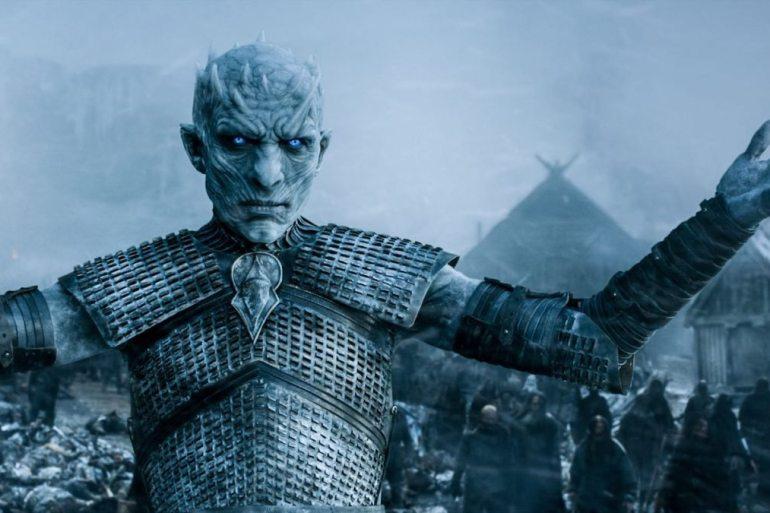 Primer tráiler de la sexta temporada de Game of Thrones