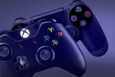Microsoft quiere que los jugadores de Xbox y PS4 puedan jugar entre sí