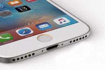 IPhone 7 Rumores