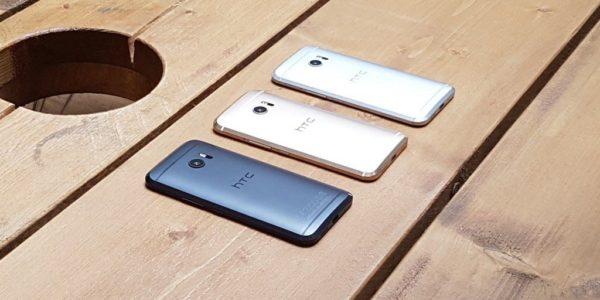 HTC 10 precio y características