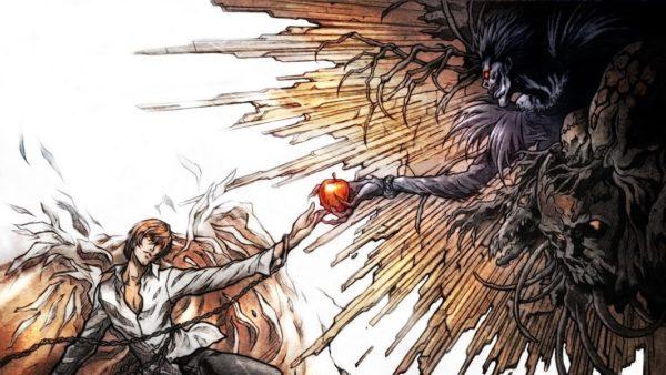 Netflix hará película de Death Note