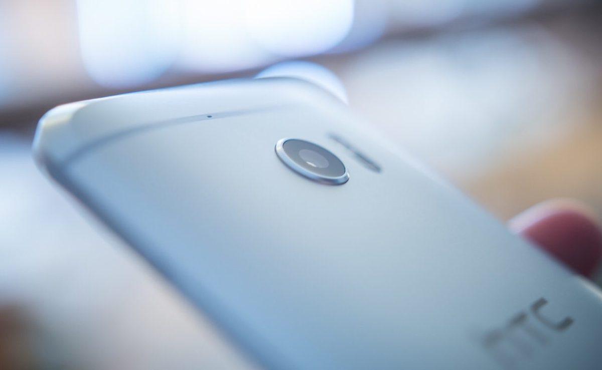 HTC 10 mejor cámara en un teléfono Android