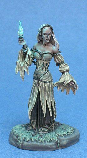 melisandre statue ice