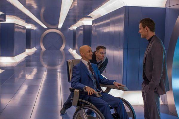 Crítica X-Men: Apocalypse