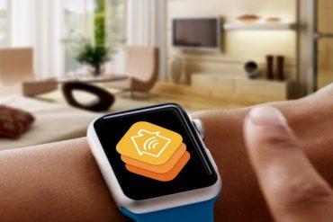 iOS 10 llegaría con su propia app para HomeKit