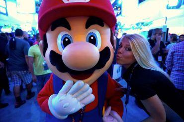 Nintendo producirá películas de sus peresonajes