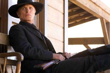 Ed Harris en Westworld HBO serie