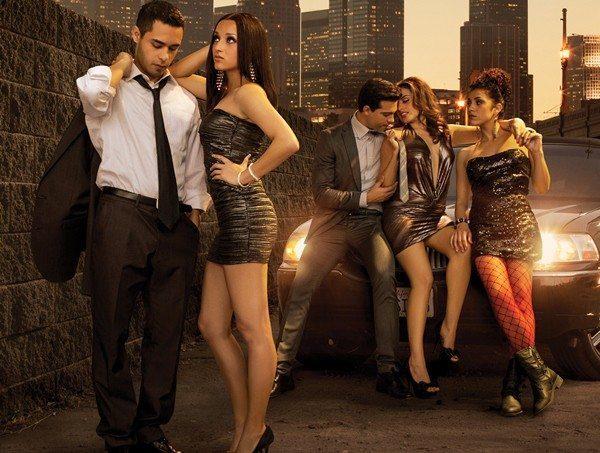 East Los High temporada 4 - Lo nuevo en Hulu Julio 2016